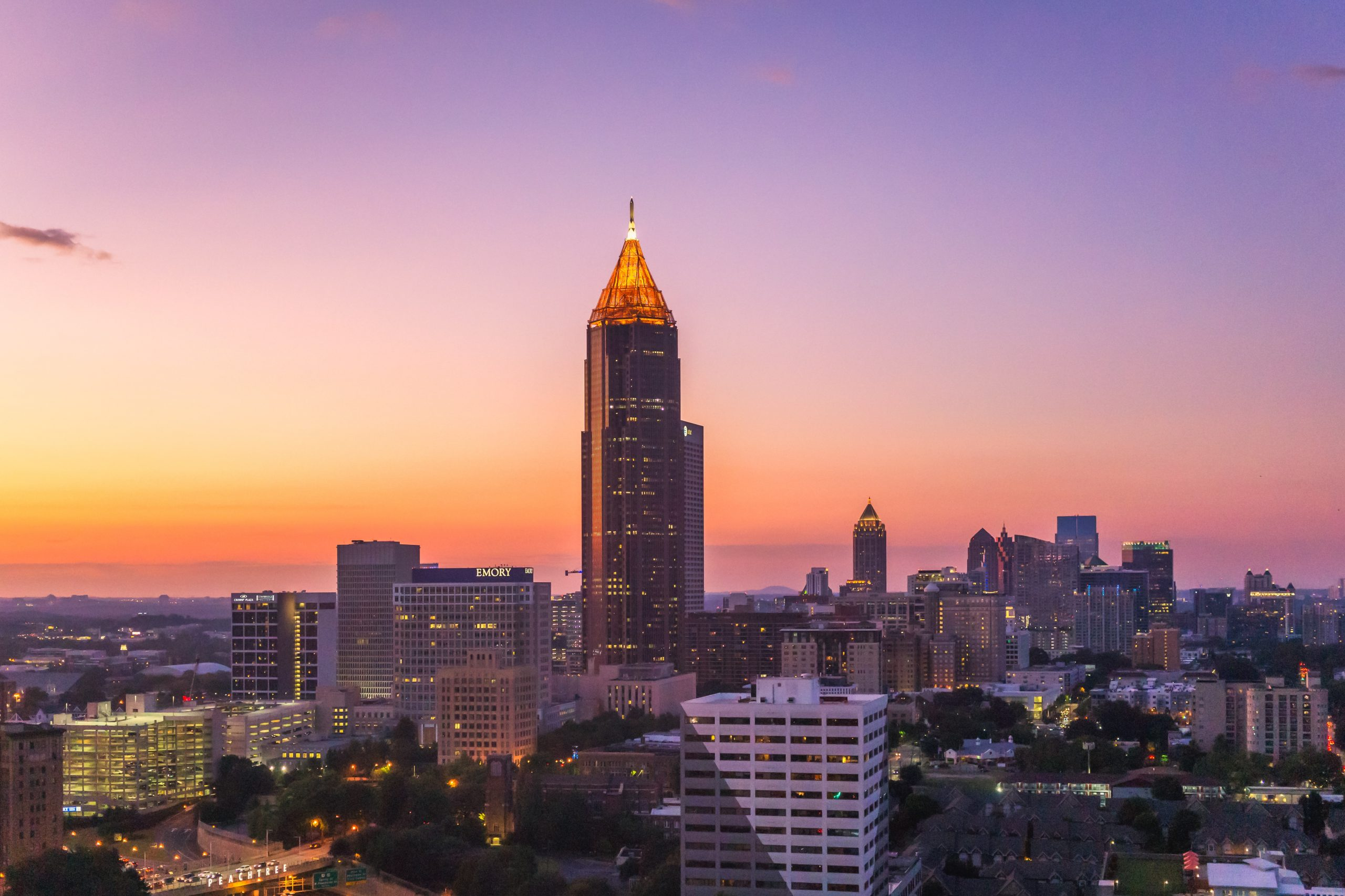 6 Must-Visit Places in the South